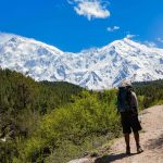 Trek to Fairy Meadows