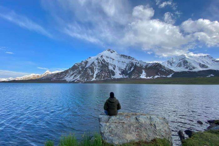 Trek to Karambar Lake, Darwaza Pass, and Broghil Valley